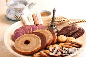 焙吉甜品法式风格让你期待
