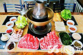 西遇贺兰铜锅涮让吃变的有意义