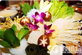 柒进柒出老灶火锅还是传统的老味道