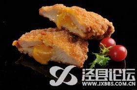 安屿炸鸡鸡排快餐分界线