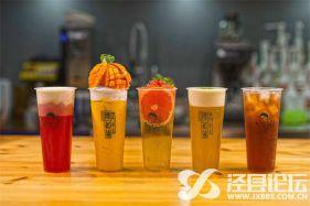 陈茶铺子奶茶原汁原味酝酿好茶饮
