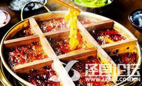 焱灶門老灶火锅改变对美食的看法