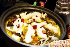 烹烹鱼酸菜鱼营养美味的减肥利器