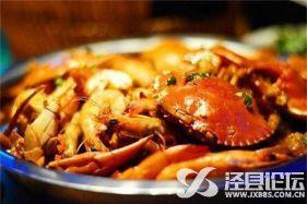 馋胖肉蟹煲美味新鲜来袭