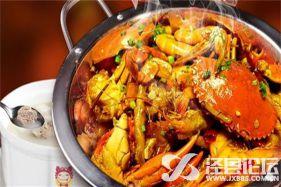 馋胖肉蟹煲好吃吗轻松抓住消费者的胃