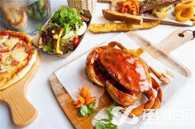赶蟹让你的胃体会到来自美食的馈赠