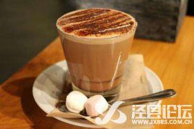 不能错过的甜美滋味就在垦丁Q蛋奶茶