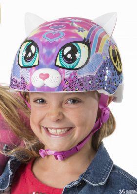 如何正确佩戴头盔