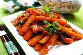 朝待韩餐的美味我们心照不宣